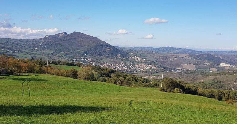 Rennradurlaub in San Marino