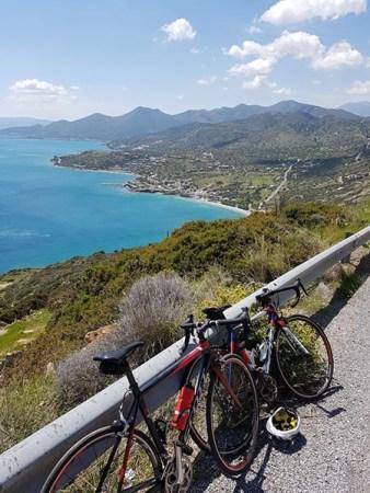 Rennradurlaub auf Kreta