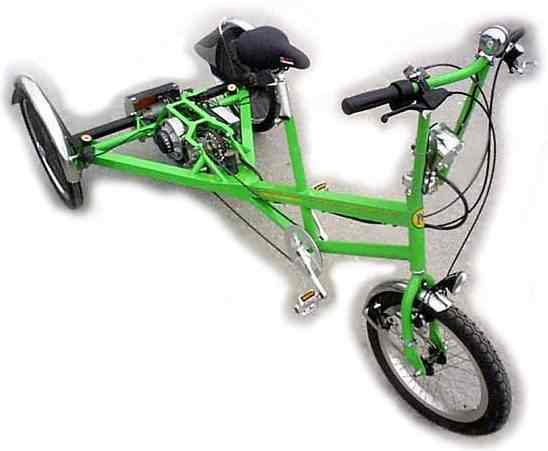 electric trike frame | Andthentherewere2\'s Blog
