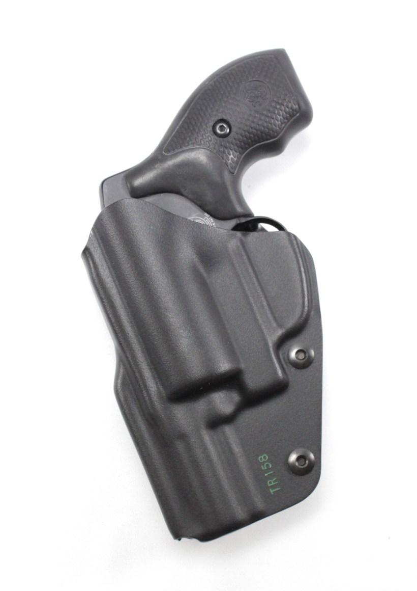 Kydex N Frame Revolver Holster | Nakanak org
