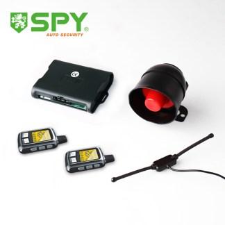 alarma spy 118 de 2 vias