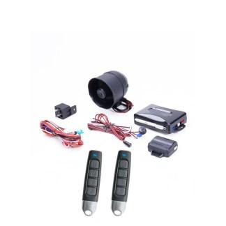 Alarma Para Carro SPY Analoga LT413