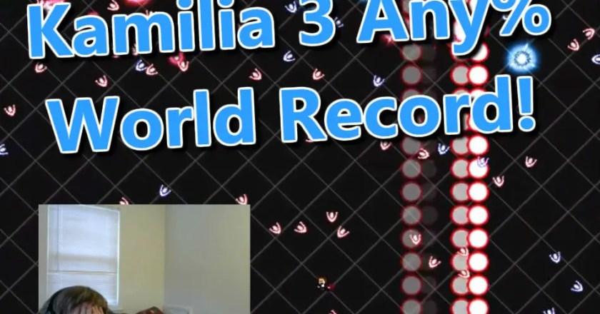 I Wanna Kill the Kamilia 3 — An Insane World Record
