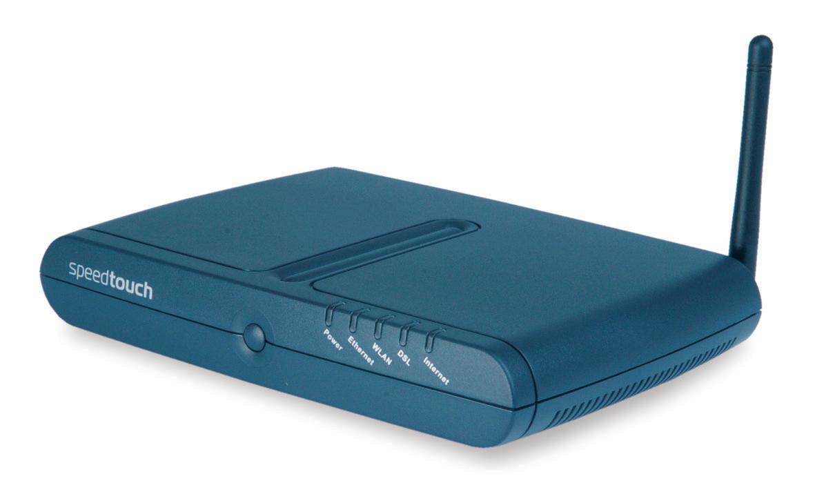 Wireless Security Gateway