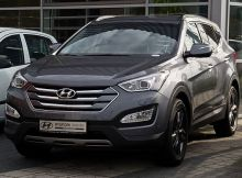 Hyundai compact SUV to be launched in 2015