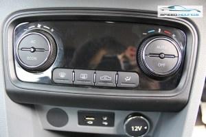 Tata Tigor Climate Control Module