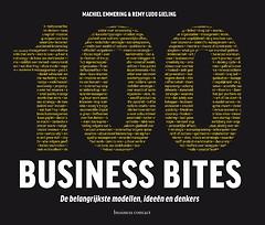 100 Business Bites. Machiel Emmering