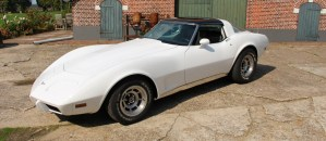C3 Corvette Stingray