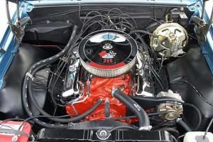 Spotlight: '67 Chevelle Super Sport 396  Chevy Hardcore