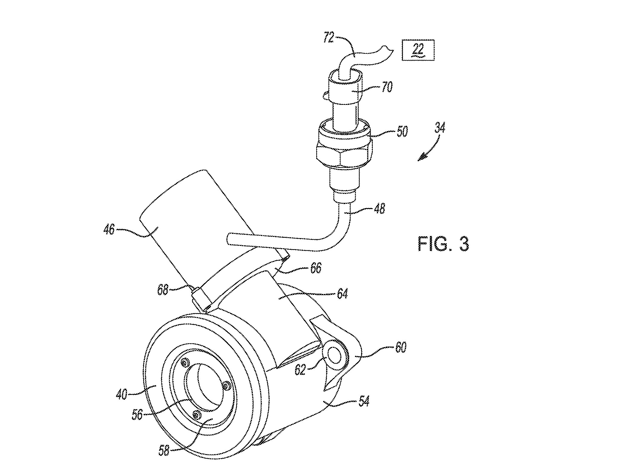 New Patent Hints At Manual Transmission For Mid Engine