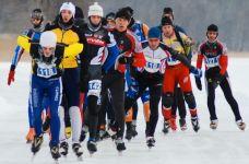 Vikingarannet 2011 Foto: Eje Tilfors.