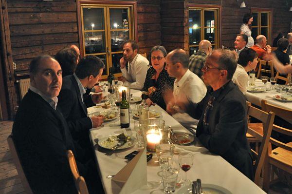 Bankett2012 6, Foto: Klaus Carlander