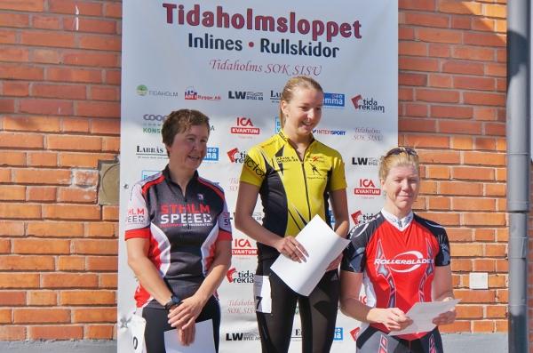 Tidaholmsloppet Marathon SM. Foto: Stefan Lindblad.