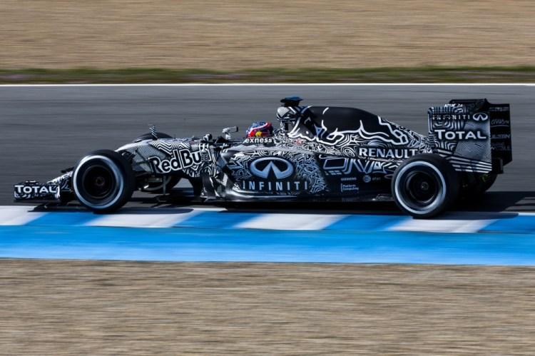Red Bull ha rivelato la sua livrea speciale come tributo alla Honda per il Gran Premio di Turchia.Ma non è la prima volta che il team porta una livrea speciale.