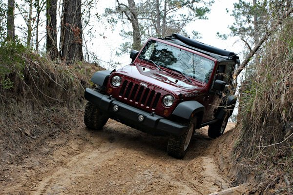 The Jeep Wrangler Has Been The Gold Standard In Off Roading For Over 40  Years, Earning A Reputation Of Being The Finest Go Anywhere Off Roader You  Can Buy ...