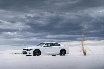 2015 Dodge Charger SRT Hellcat
