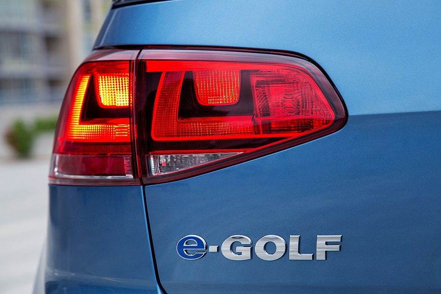 Speed Read: 2015 VW e-Golf, Jetta and GTI - Speed:Sport:Life