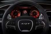 2015 Dodge Charger SRT Hellcat - start-up screen