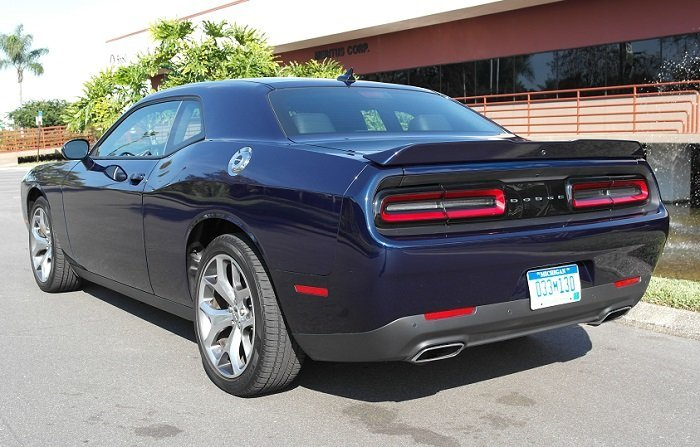 Dodge Challenger Rental >> Driven: 2015 Dodge Challenger SXT - Speed:Sport:Life
