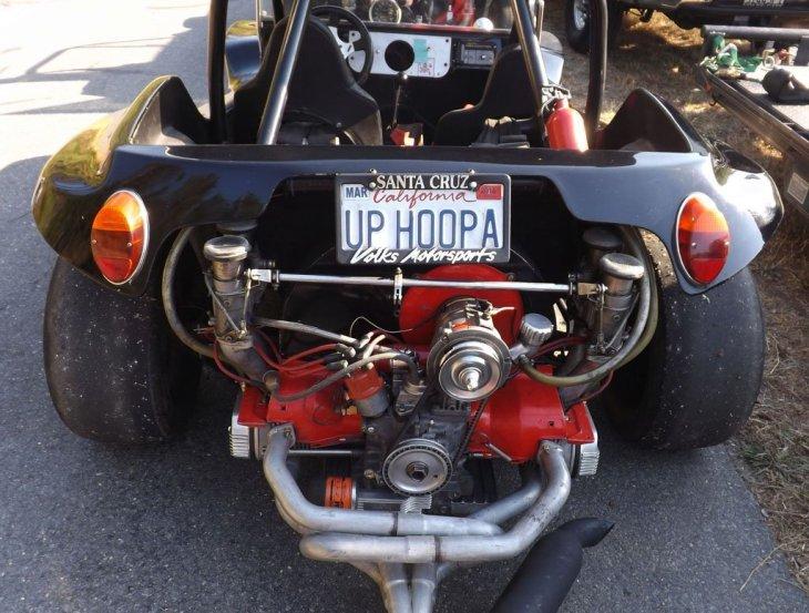 Hoopa Plate