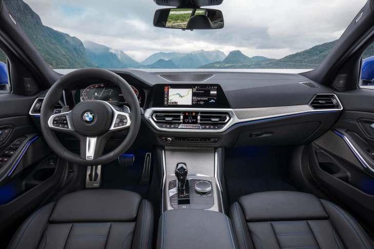 2020 BMW 330i MSport