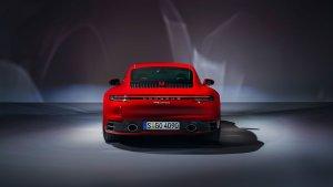 2020 Porsche 911 Carrera Coupé and 911 Carrera Cabriolet