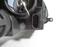 RHD Australia UK GTI Look Xenon HID ECode Headlight 0509