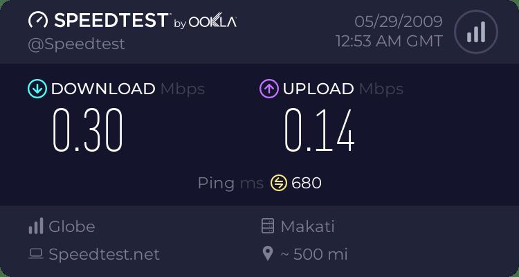 Bastard Little Globelines ISP