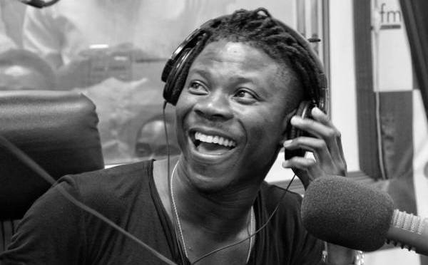 Stonebwoy Signs Brand Association Deal With Tommy Hilfiger @stonebwoyb