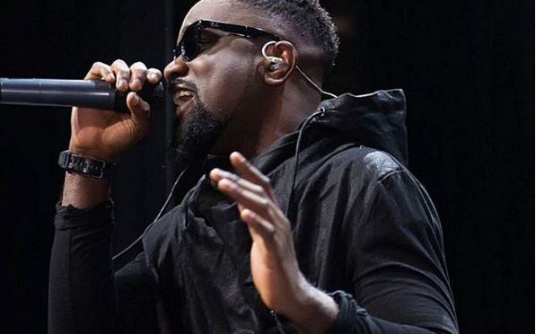 SARKODIE FINALLY DROS ALBUM @sarkodie