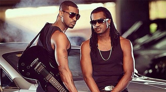 PSQUARE FINALLY SPLIT UP