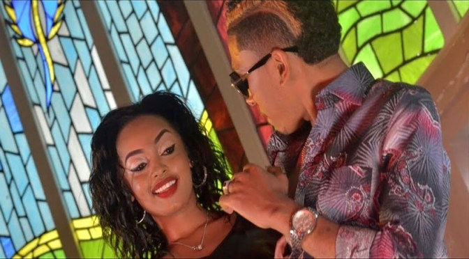 NEW VIDEO: GOULAM x KIPSANG – MBALI NA MIMI