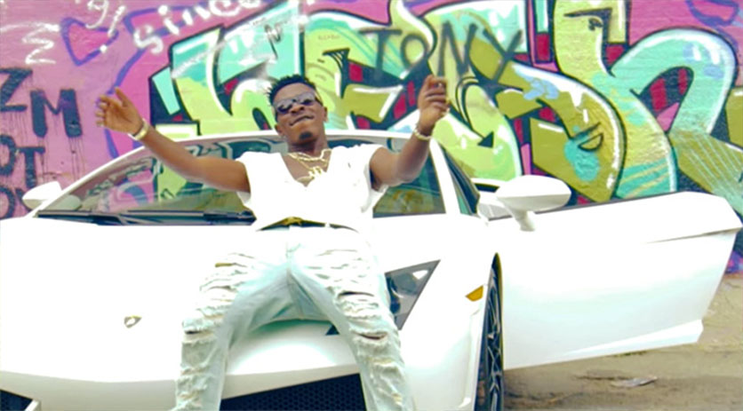 NEW VIDEO: Shatta Wale - Waitti