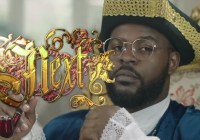 FALZ IS BACK WITH NEXT ft. MALEEK BERRY, MEDIKAL