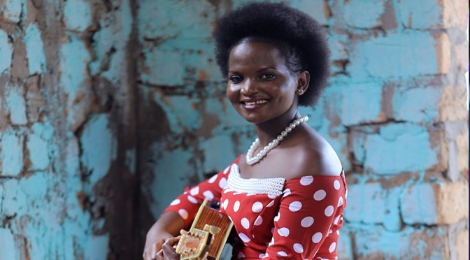 INTRODUCING: SHIFAH MUSISI