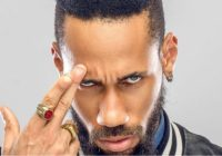 "Phyno tells us how to ""Deal With It"" in a new video"