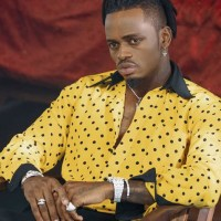 "Diamond Platnumz comes back with ""jeje"""
