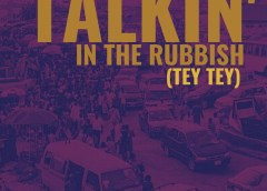 "S.dot comes back with  ""Talkin' in the rubbish (tey tey)"""