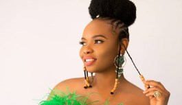 YEMI ALADE PERFORMS ALONGSIDE CHLOE X HALLE, SHAKIRA, JUSTIN BIEBER, USHER AND MORE