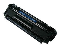 HP LaserJet 1010, 1012, 3015 series Black High Yield Toner (Q2612X) $19.95