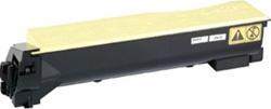 FREE SHIPPING Kyocera Mita FS-C5200, 5200DN Yellow Toner (TK-552Y) $53.00