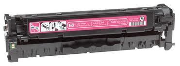 HP LaserJet CP2025, CM2320 Magenta 304-A Toner (CC533A)  $34.95