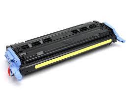 HP Color LaserJet 1600, 2600 Yellow Toner Q6002A $39.75