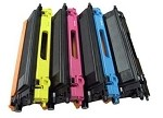Brother TN115 4-Pack High Yield Combo Toner Cartridge (KCMY) $34 each