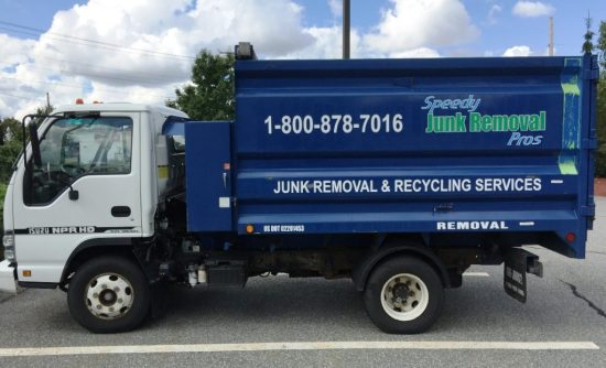 General Junk Removal - Speedy Junk Removal Pros