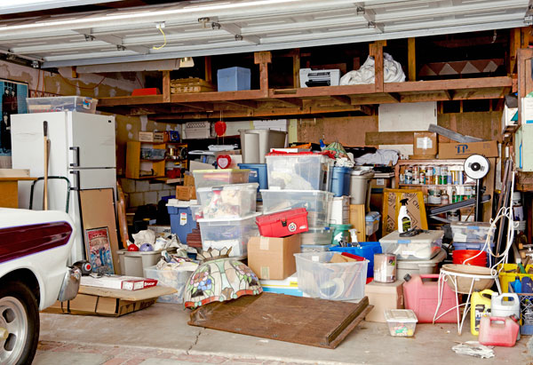 Garage Cleanout – See How It Works