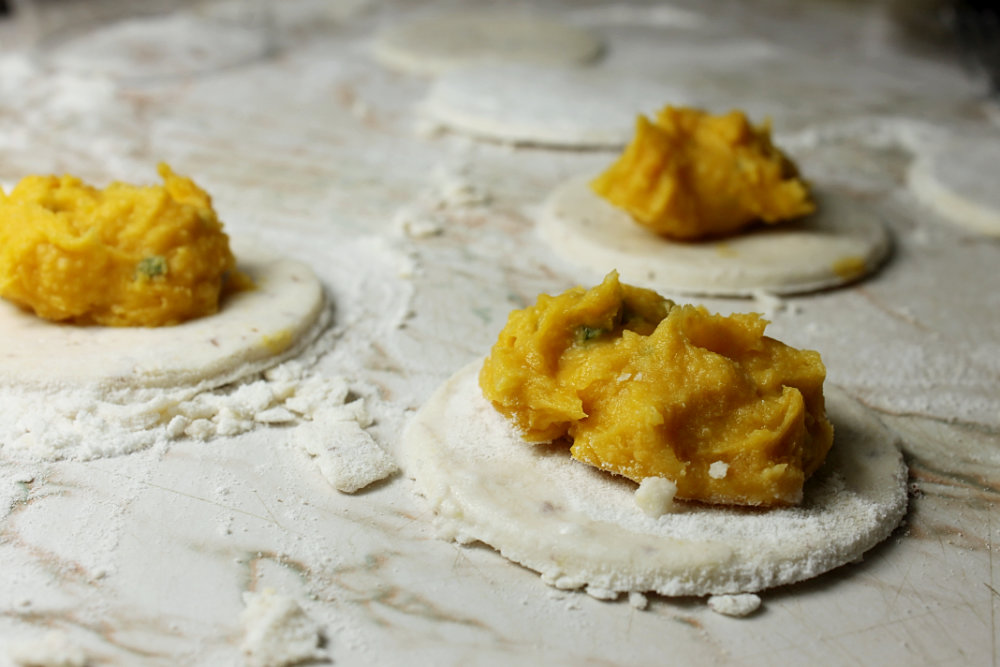 Best vegan ravioli recipe ever!