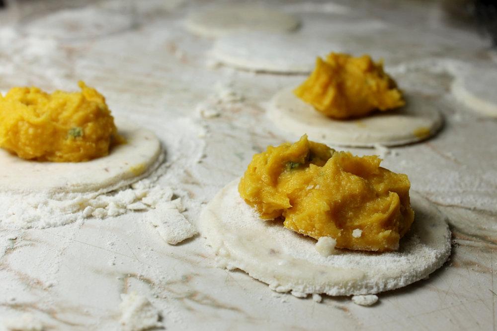 Best vegan ravioli recipe ever!