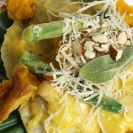 Vegan Gluten Free Butternut Squash Ravioli