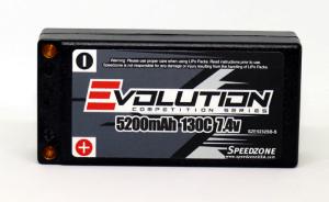 Evolution 5200 2S Shorty